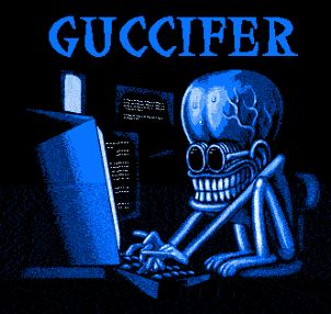 hacker Guccifer