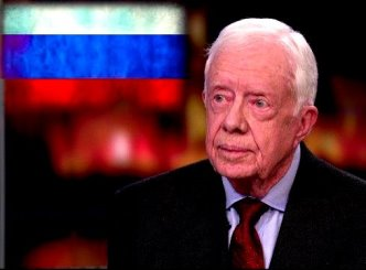 Jimmy Carter Rusia
