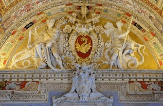 dragon Vatican 1