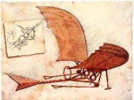 """""""Maşinile zburătoare sunt foarte vechi şi se construiesc şi în zilele noastre""""... Aşa spunea un călugăr în secolul al XIII-lea!"""