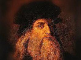O mare enigmă istorică: a fost genialul Leonardo da Vinci arab?