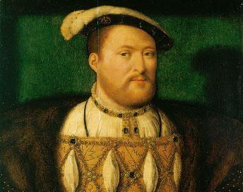 Testamentul sângerosului rege Henry al VIII-lea ...