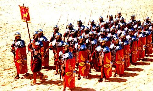 soldati-romani