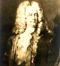 Georg Handel (1685-1759)