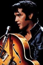 Elvis Presley (1935-1977)