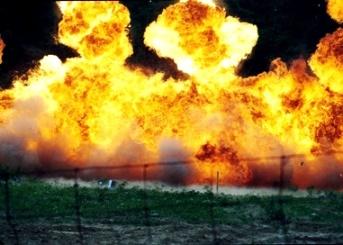 explozii