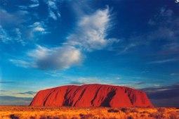 Ayers Lock (Uluru)