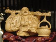 Ho Tei, zeul japonez al norocului