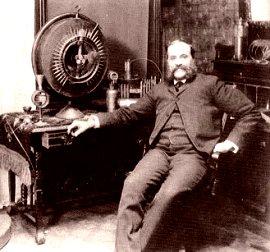 John Worrell Keely (1837-1896)