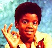 Michael Jackson kid