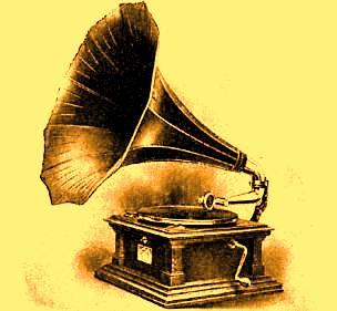 fonograf