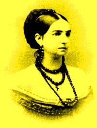 Maria Obrenovici (Catargi)