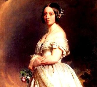 regina Victoria