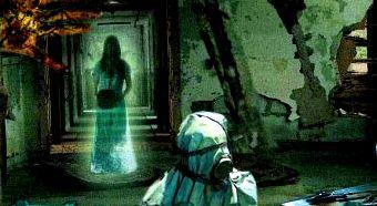 fantoma sanatoriu