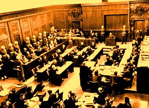 procesul de la Nurnberg