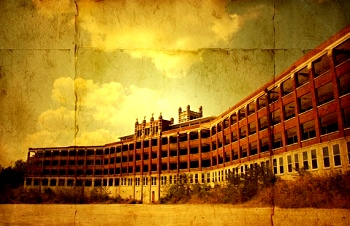 sanatoriul Waverly Hills