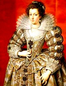Ana de Austria (1601-1666), regina Frantei