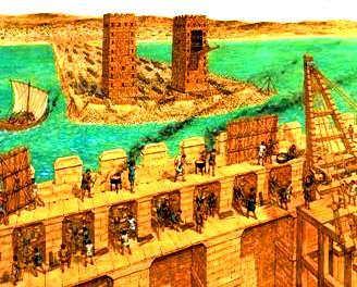asediul lui Tir