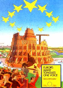 poster UE
