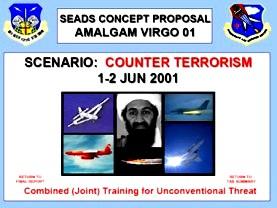 Amalgam Virgo 01