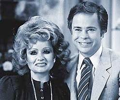 Jim si Tammy Faye