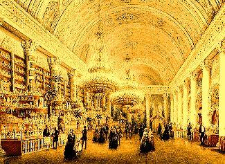 Palatul Iusupov