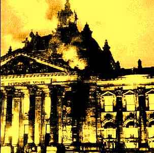 Reichstag foc