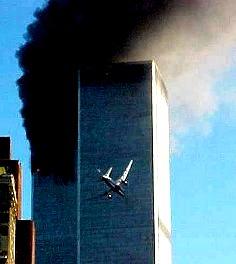 avion in WTC