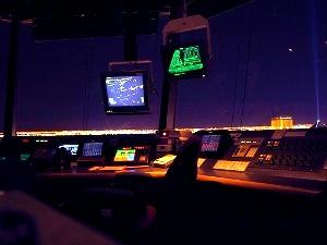 trafic aerian