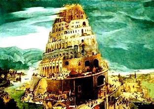 turnul babel 3
