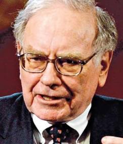 Miliardarul Warren Buffett, geniul raului, cel care a pregatit 11/09/2001