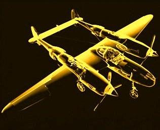 avion fantoma