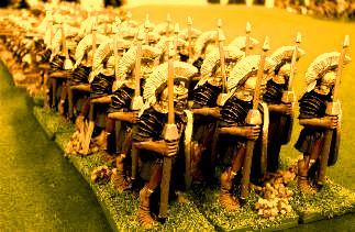 garda pretoriana