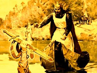 regele Arthur 2