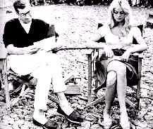 Bardot Roger Vadim