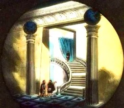 Coloanele templului masonic