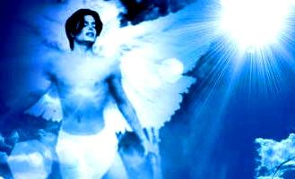 Michael Jackson inger