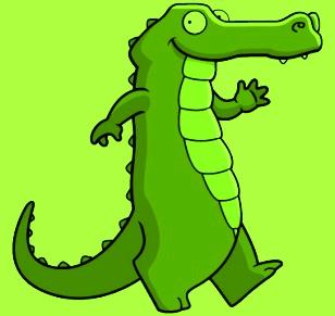 aligator10