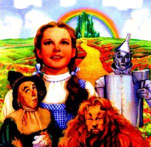 vrajitorul din Oz 1