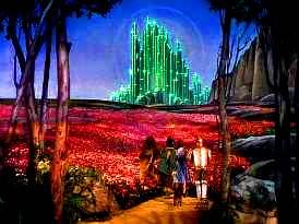vrajitorul din Oz 2