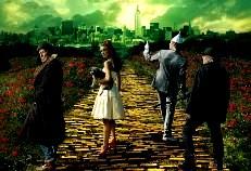 vrajitorul din Oz 3