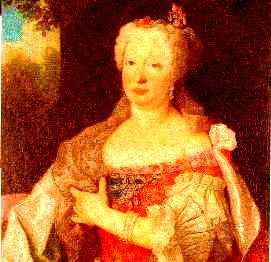 Anna Maria de Austria