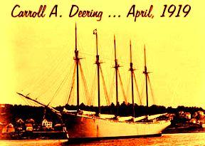 Carroll Deering
