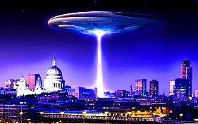 extraterestrii printre noi