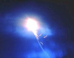 fulger globular1