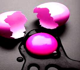 ochi roz