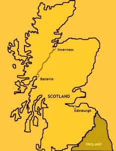 Canalul Caledonian