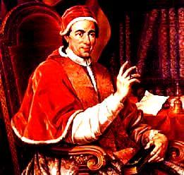 Clement al XIV