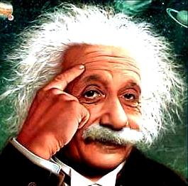 Einstein 70