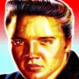 Elvis Presley2